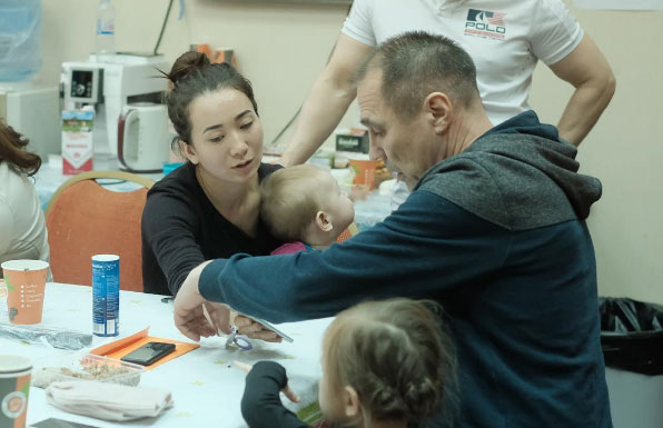 Дмитрий Соколов и Ксения Ли ждут третьего ребенка