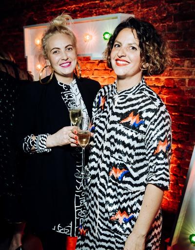 Наталья Водянова устроила благотворительную ярмарку в Лондоне - Фото №5