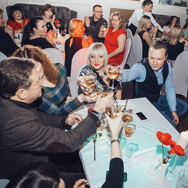 Светлана Пермякова устроила пышную вечеринку в честь своего 45-летия - Фото №8