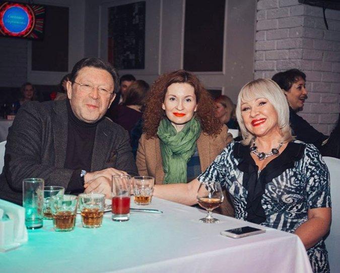 Светлана Пермякова устроила пышную вечеринку в честь своего 45-летия - Фото №5