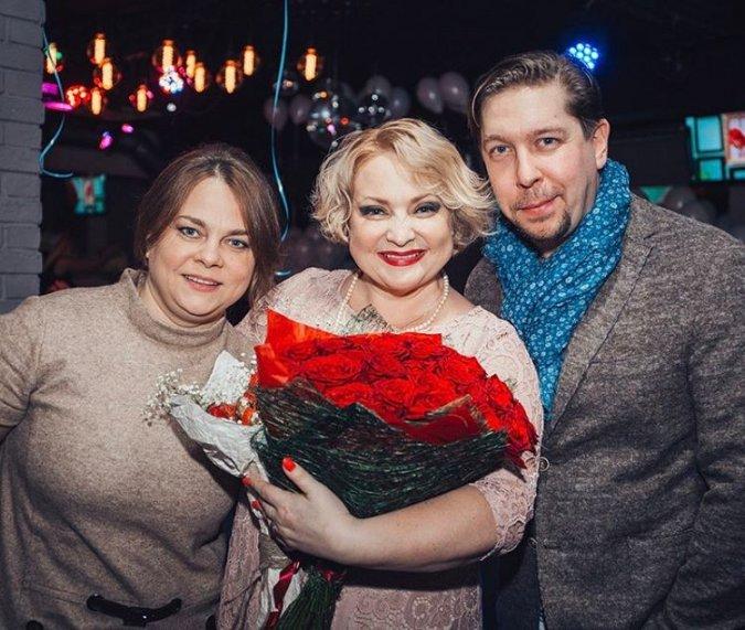 Светлана Пермякова устроила пышную вечеринку в честь своего 45-летия - Фото №6