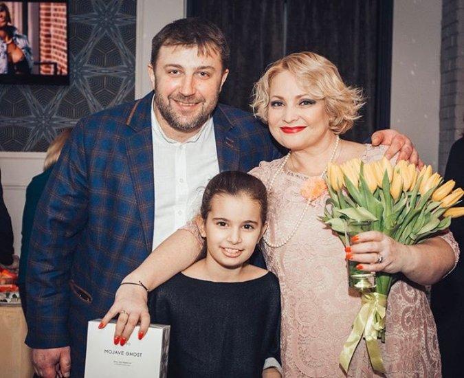 Светлана Пермякова устроила пышную вечеринку в честь своего 45-летия - Фото №9