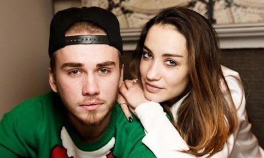 Виктория Дайнеко призналась, что скрывала беременность
