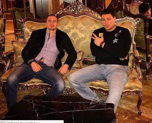 Андрей Чуев похвастался кардинальными изменениями