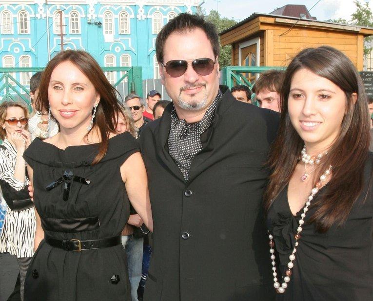 Валерий Меладзе не признаёт свадьбу дочери
