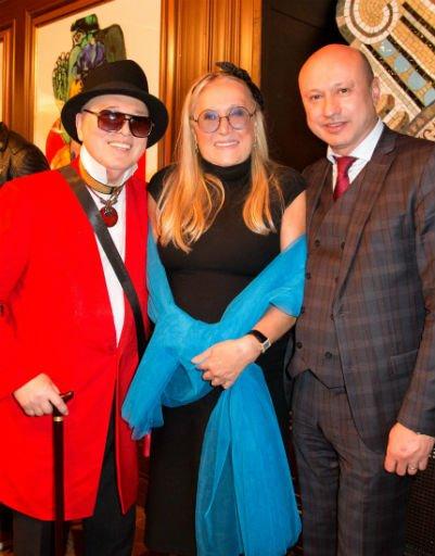 Татьяна Михалкова оценила работы молодых дизайнеров - Фото №6