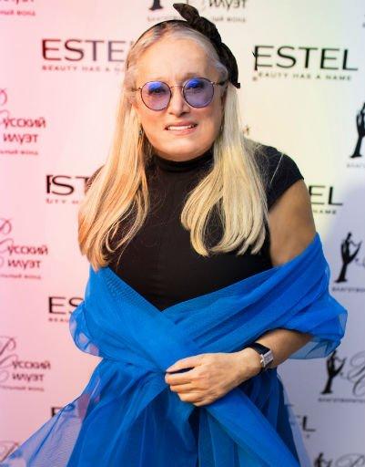 Татьяна Михалкова оценила работы молодых дизайнеров - Фото №1