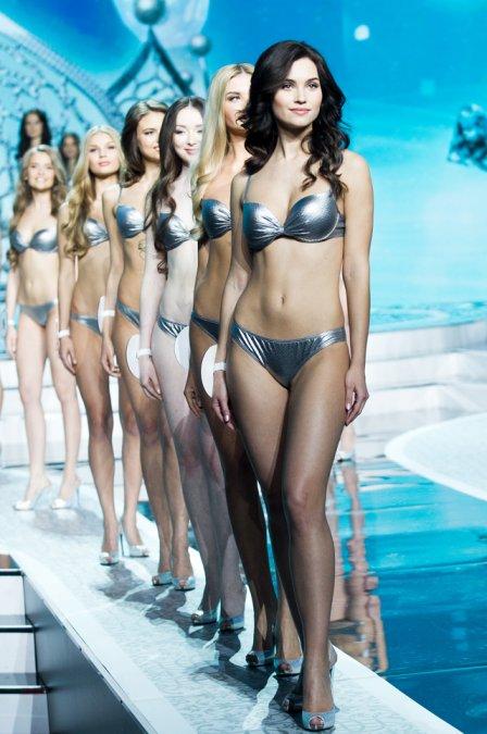 Полина Попова стала победительницей конкурса «Мисс Россия - 2017» - Фото №2