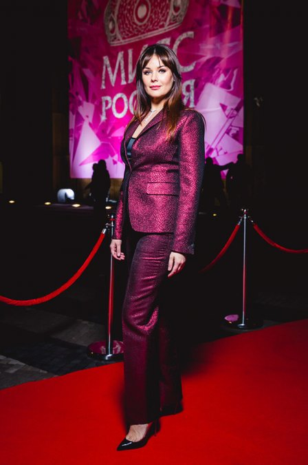 Полина Попова стала победительницей конкурса «Мисс Россия - 2017» - Фото №6