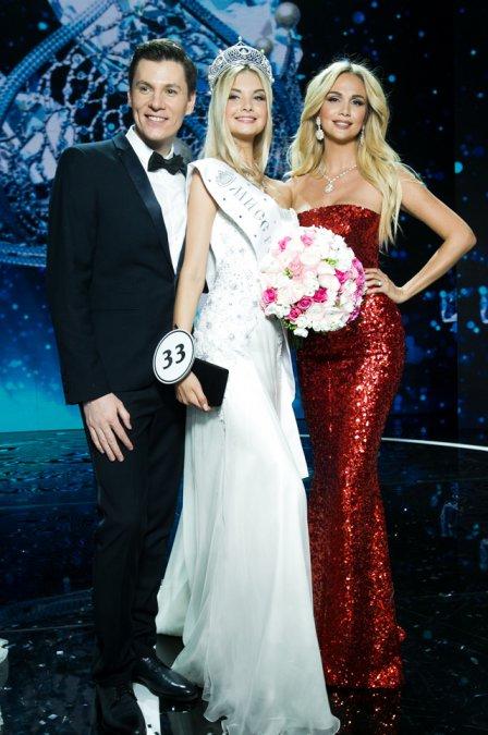 Полина Попова стала победительницей конкурса «Мисс Россия - 2017» - Фото №3