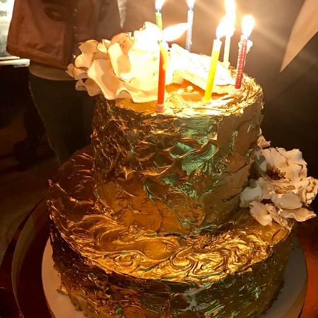 Алла Пугачёва отпраздновала день рождения в кругу близких - Фото №3