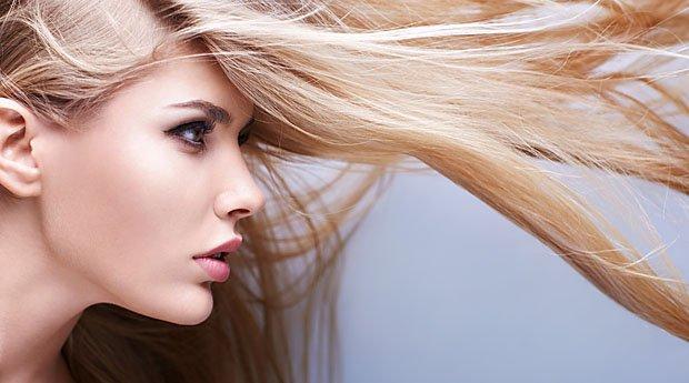 Причины резкого выпадения волос и их устранение