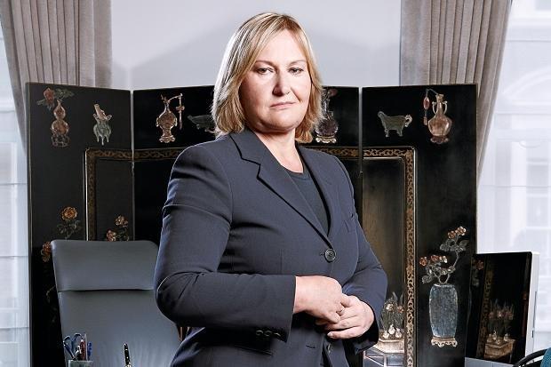 Елена Батурина стала самой состоятельной россиянкой
