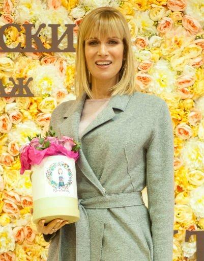 Инна Жиркова удивила звезд новой коллекцией - Фото №5