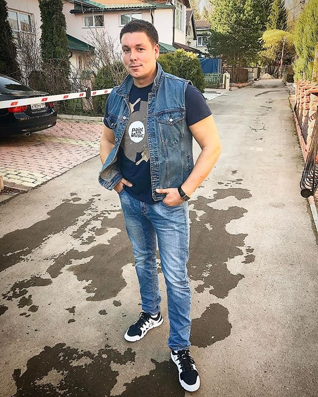 Андрей Чуев возвращает миллионные долги