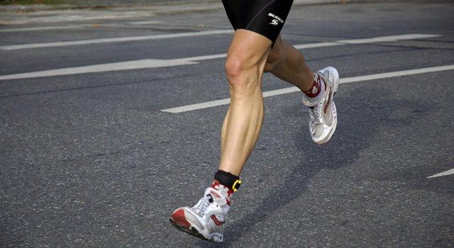 Как правильно дышать во время пробежки