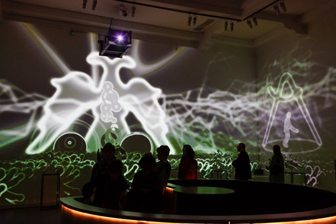 Российский павильон стал одним из фаворитов гостей Венецианской биеннале - Фото №3