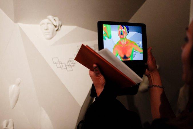 Российский павильон стал одним из фаворитов гостей Венецианской биеннале - Фото №7