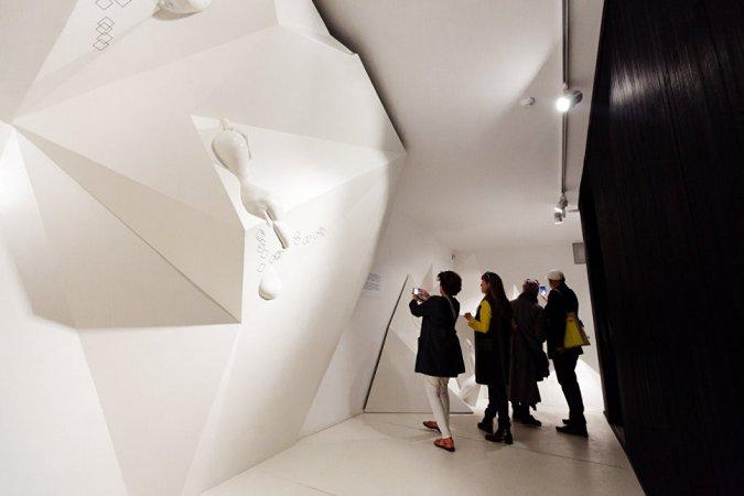 Российский павильон стал одним из фаворитов гостей Венецианской биеннале - Фото №6