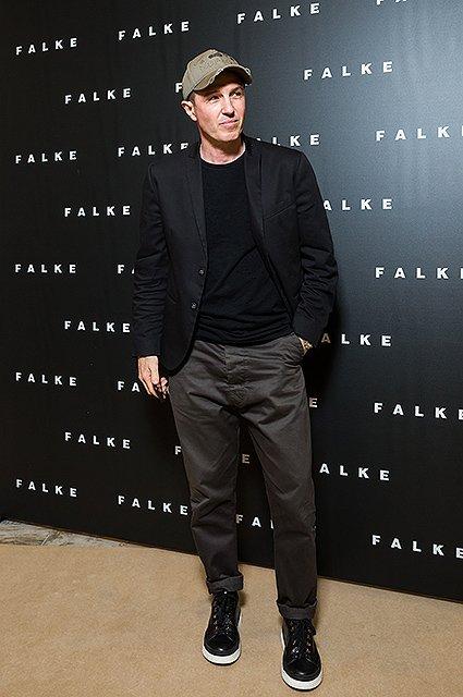 Звёздные модницы на открытии бутика FALKE - Фото №3