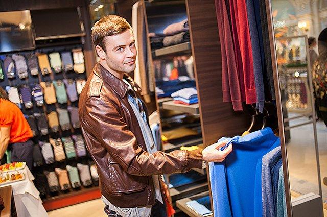 Звёздные модницы на открытии бутика FALKE - Фото №2