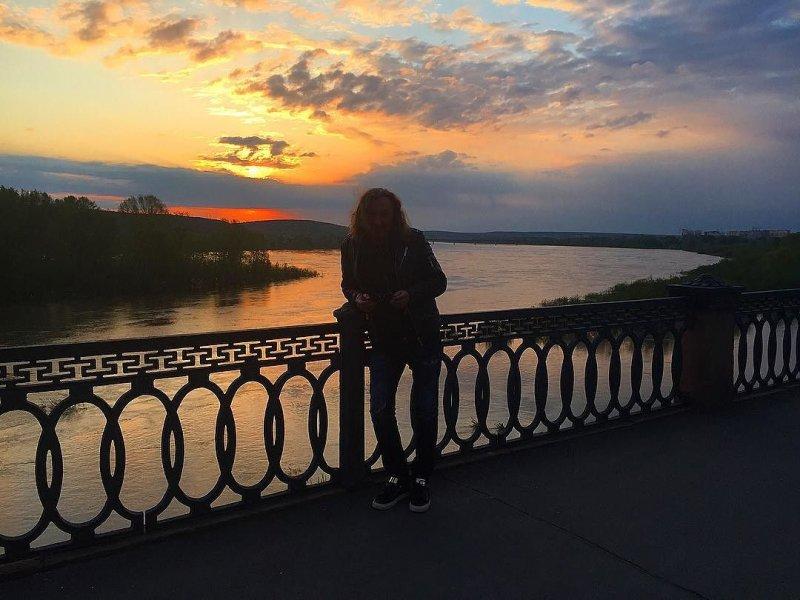 Игорь Николаев показал личико дочери