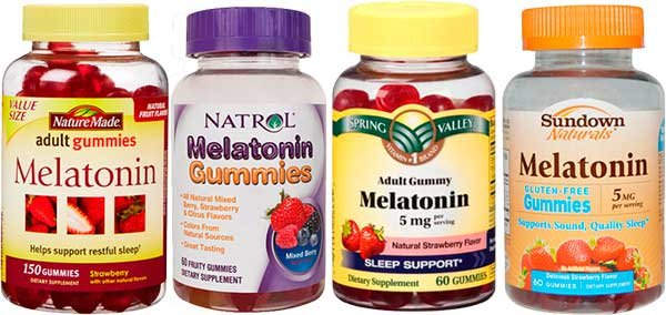 Можно ли пить мелатонин