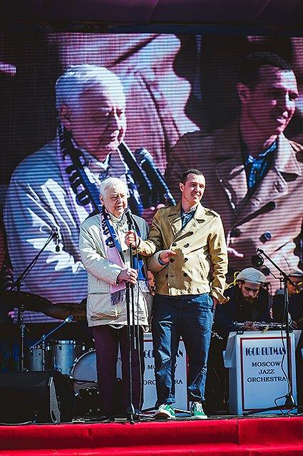 Овечкин, Чурикова, Пересильд и другие на вручении премии «Творческое открытие» - Фото №13