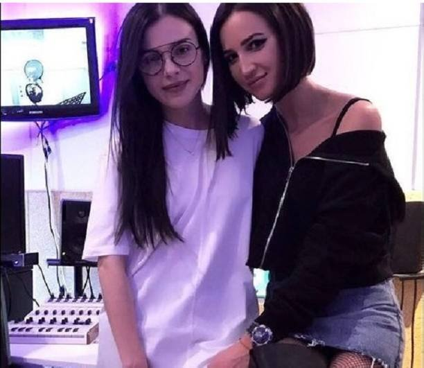 Елена Темникова разругалась с Ольгой Бузовой