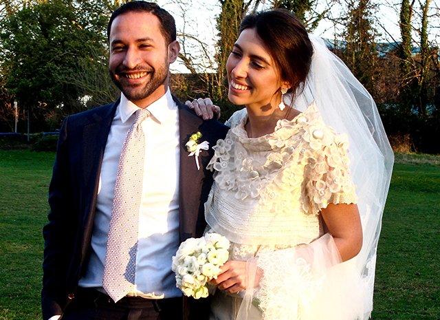 Валерий Меладзе всё же погуляет на свадьбе дочери