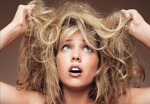 Что делать, если волосы вдруг перестали расти