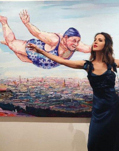 Сергей Шнуров объяснил звёздам, что такое «брендреализм» - Фото №11