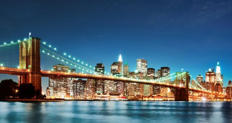 Как бесплатно отдохнуть в Нью-Йорке