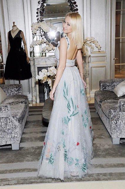 Яна Рудковская пригласила звёздных подруг на девичник перед венчанием - Фото №3