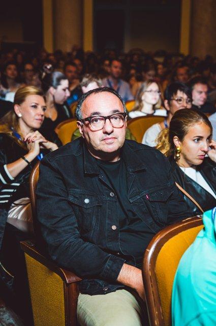 Светлана Бондарчук, Ксения Собчак и другие на премьере «Заложников» - Фото №5
