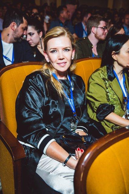 Светлана Бондарчук, Ксения Собчак и другие на премьере «Заложников» - Фото №6