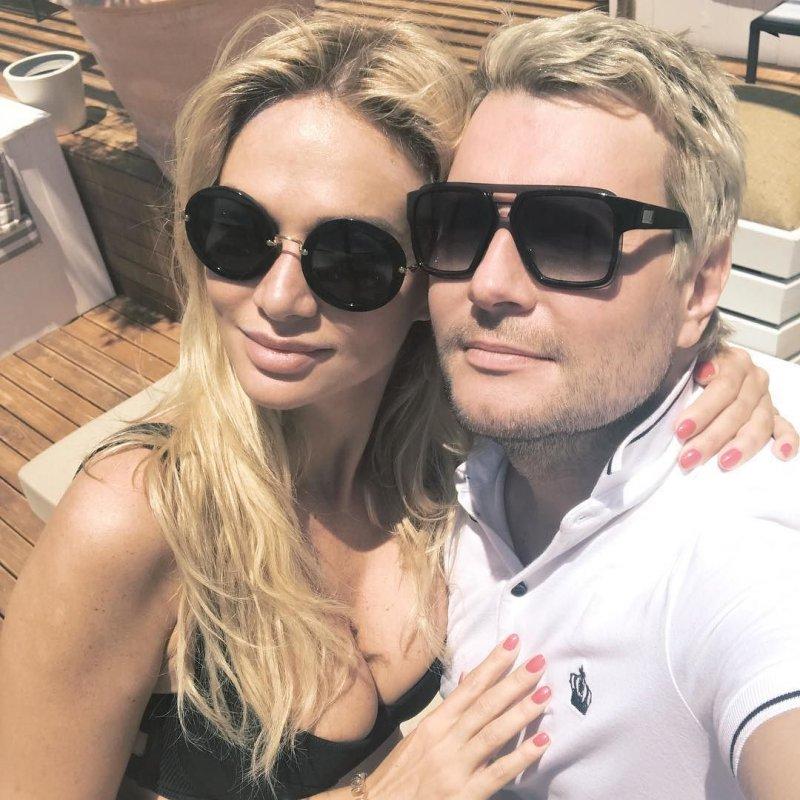 Басков до сих пор переживает развод с супругой