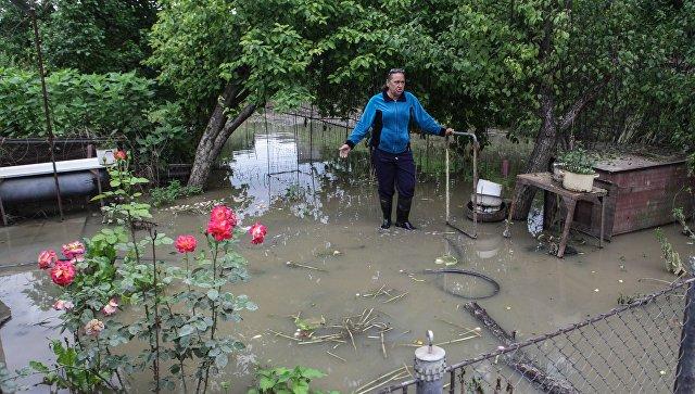 МЧС выплатило компенсации сотрудникам, пострадавшим от паводка в Ставрополье