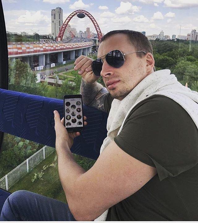 Костя Иванов объяснил свое желание стать мэром Владивостока