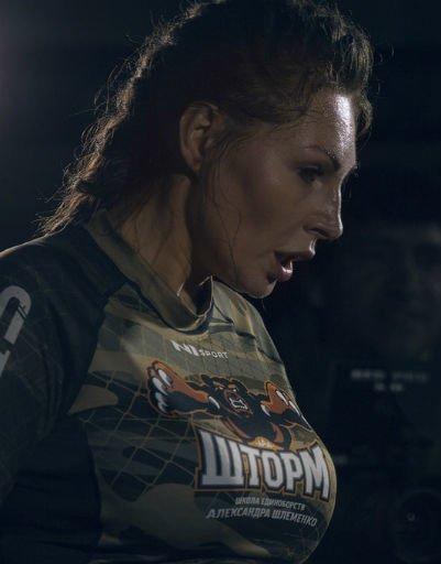 Наталья Бочкарева снимает потрясающий клип - Фото №3