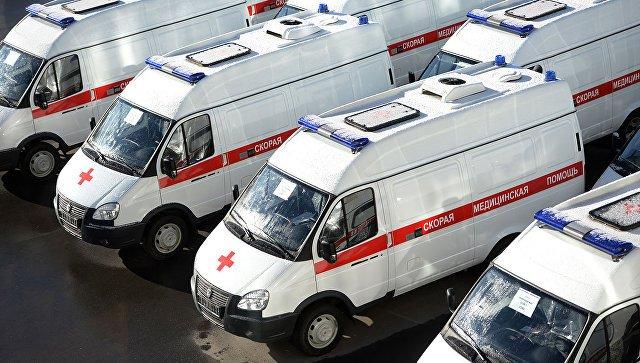В столице появится музей скорой помощи