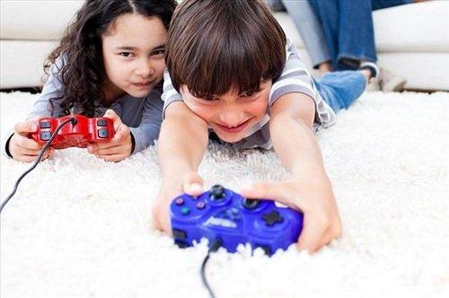 Почему видеоигры полезны для здоровья
