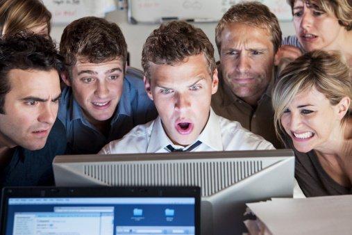 Большинство российских работодателей контролируют своих работников в соцсетях