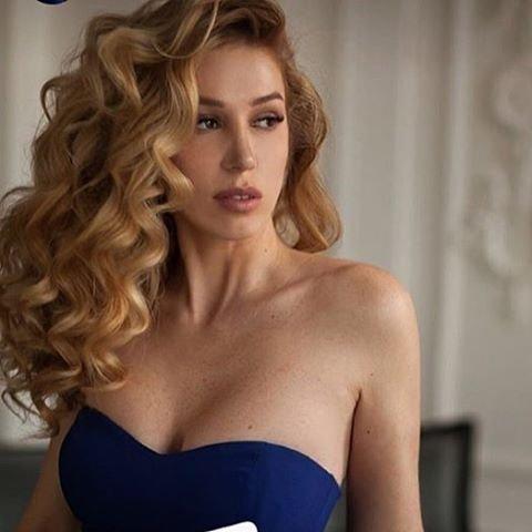 Надежда Ермакова рассказала, как готовится к свадьбе