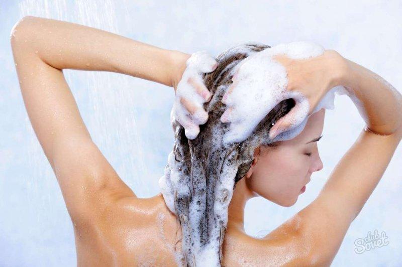 Распространенные ошибки применения кондиционера для волос