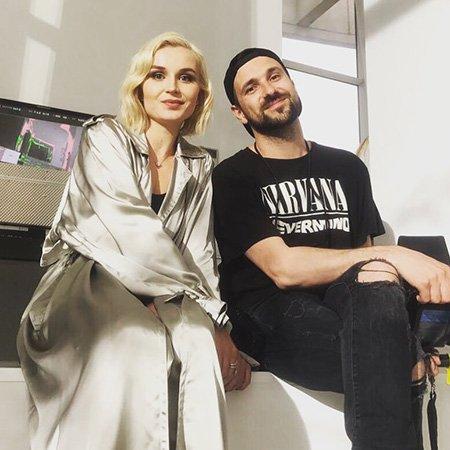 Полина Гагарина тонула на съёмках нового музыкального видео