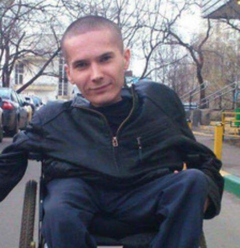 История осуждённого инвалида-колясочника вызвала общественный резонанс