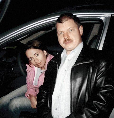 Водитель Жанны Фриске рассказал о подлости Шепелева