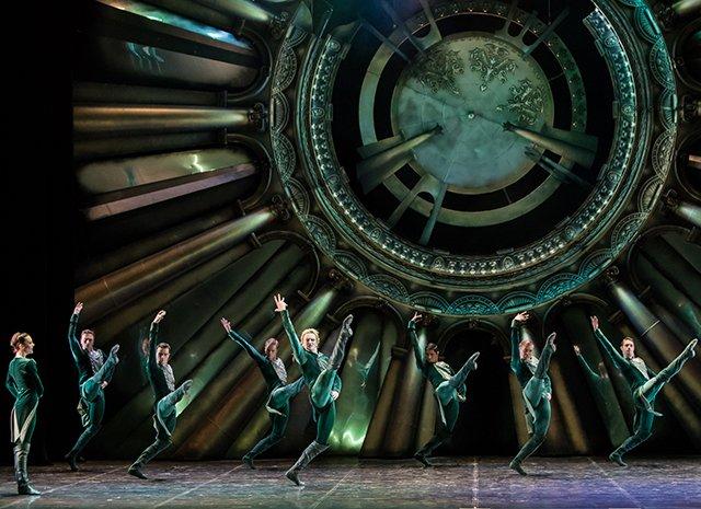 Знаменитости на премьере «Русского Гамлета» - Фото №5
