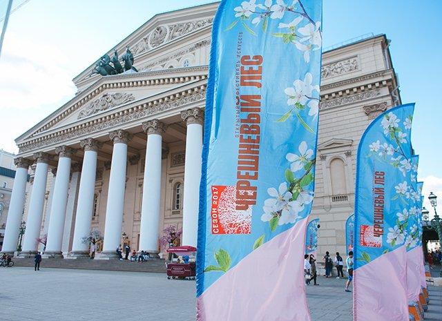 Знаменитости на премьере «Русского Гамлета» - Фото №8